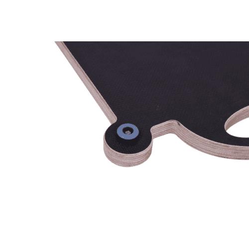 mundor tischplatten Gleitbrett Gleiter Slider für den Thermomix TM5 TM6