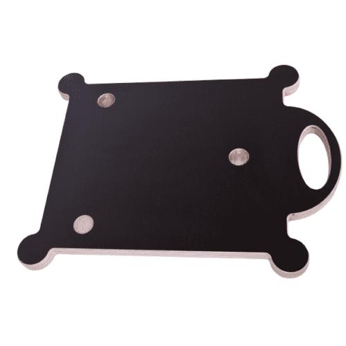 mundor tischplatten Gleiter Gleitbrett Slider für den Thermomix TM5 TM6