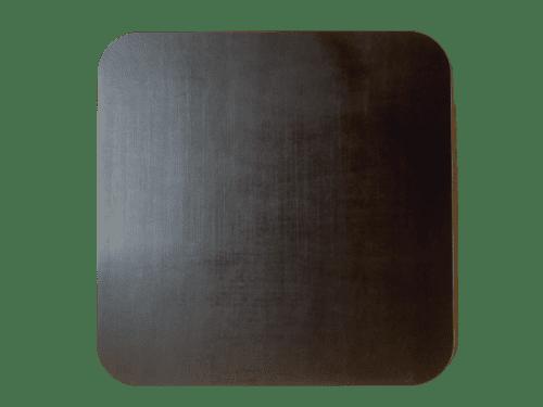 mundor Tischplatte 15-27mm Siebdruckplatte Radius Holzplatte Wetterbeständig Versiegelt
